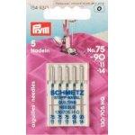 Nadeln für Haushaltsnähmaschinen