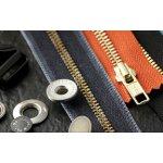 Klett- & Reißverschlüsse