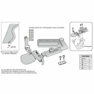 A50-8 Suisei Swing Hemmer Small
